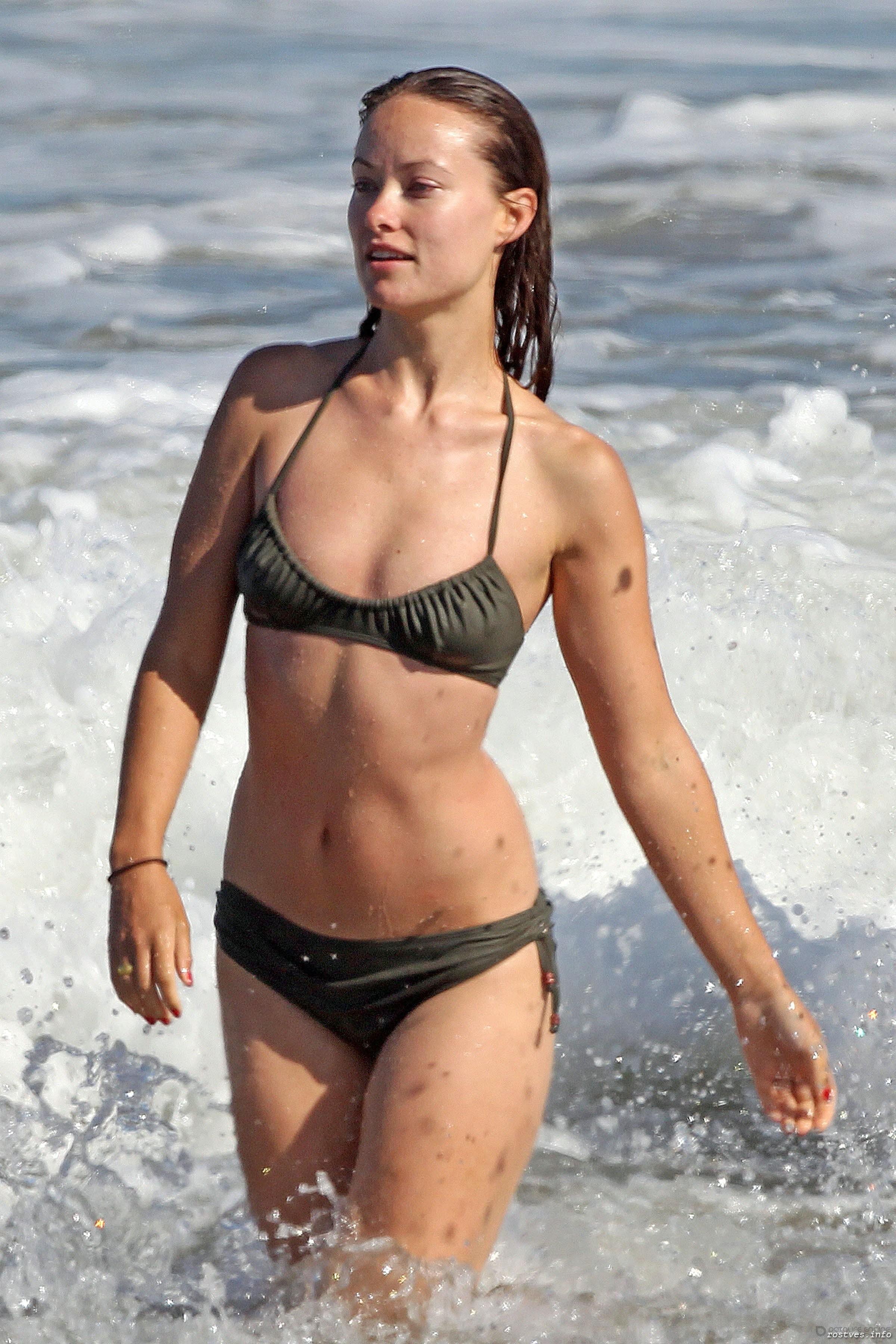 Лиза энн рост вес
