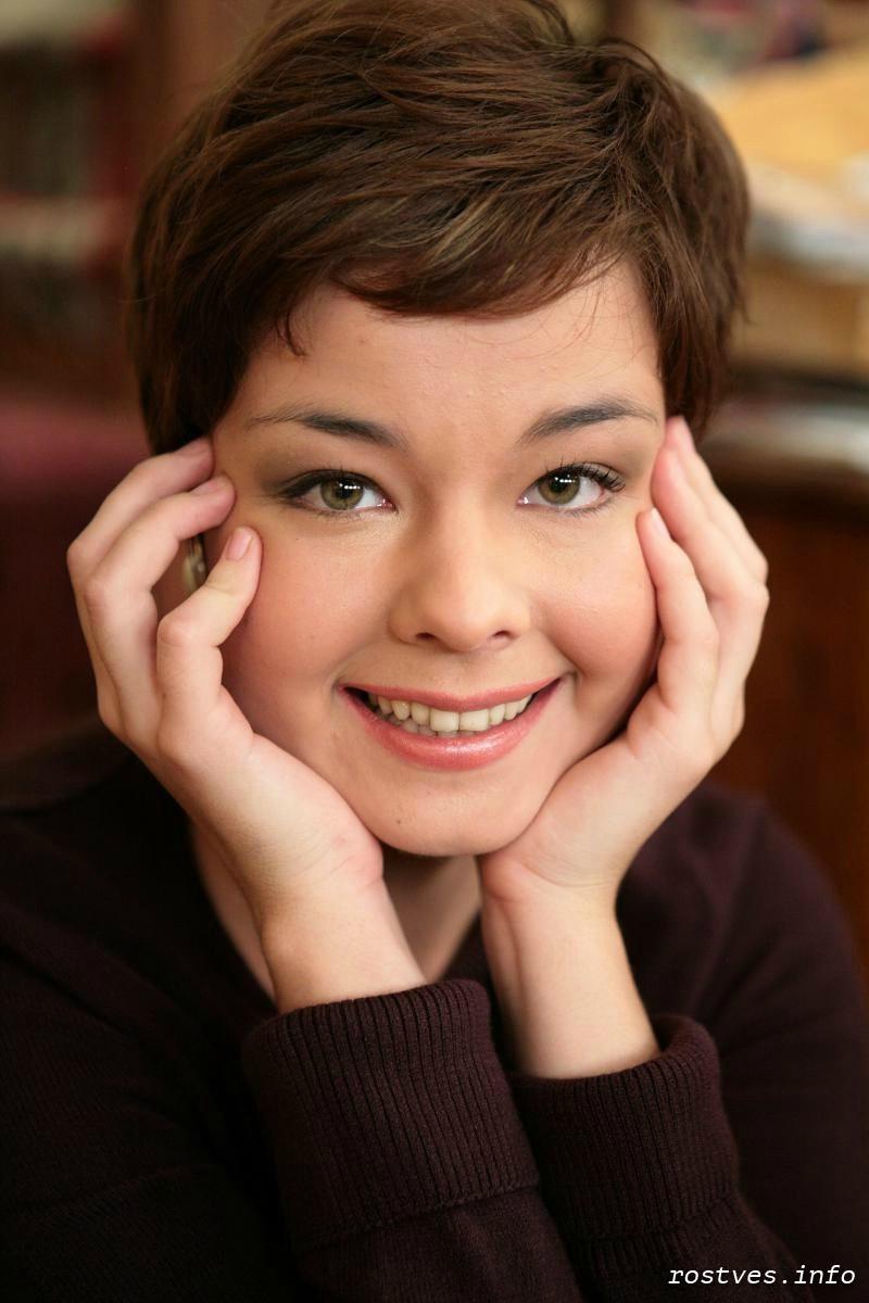Юлия захарова фотографии 4 фотография