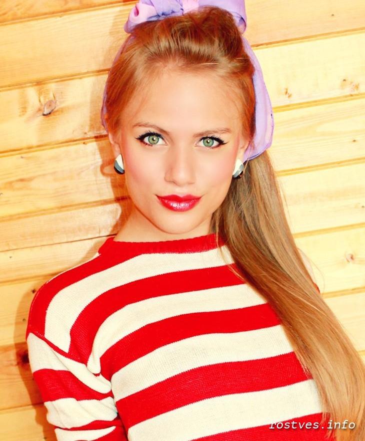 Скачать и смотреть голые фотки и видео с участием Виктория Клинкова